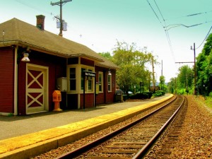 Train Station Parking – New Providence