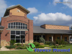 Image of Sister City Flower Mound, TX