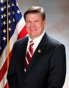 Image of Councilman Madden