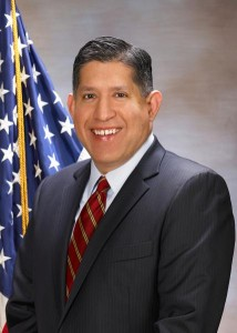 Image of Councilman Munoz