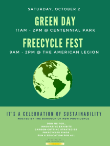 Freecycle Fest